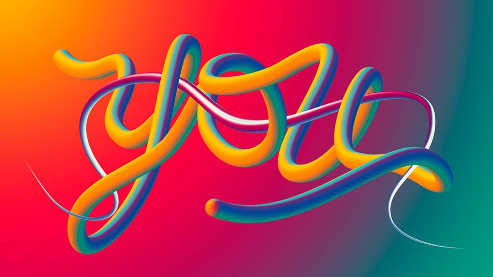 Create Amazing Pop Noodles 3D with Adobe Photoshop Brushes